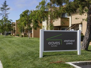 Eaves Foster City 1